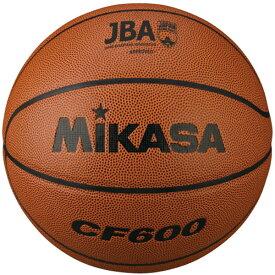 バスケットボール ミカサ 検定球6号 人工皮革 CF600