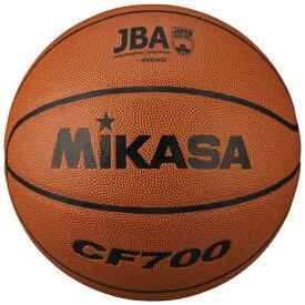 20%OFF 最大10%引クーポン ミカサ バスケットボール 検定球7号 人工皮革 CF700 取寄