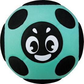 ミカサ 子供用ボール テンテンてんまり SL3-LGBK キッズ 未就学児