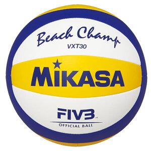 最大2千円引クーポン ミカサ ビーチバレーボール 練習球 VXT30