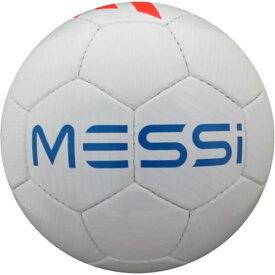最大10%引クーポン アディダス サッカーボール 5号球 メッシ JFA検定球 手縫い AF5662ME フットボール