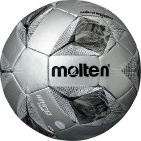 最大10%引クーポン molten サッカーボール ヴァンタッジオリフティングボール シルバー×ブラック F1A9150-SK