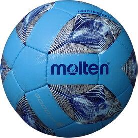 molten フットサルボール ヴァンタッジオ3号フットサル3000 3号 検定球 Cサックス×ブルー F8A3000-C キッズ