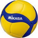 最大10%引クーポン ミカサ 記念品用マスコット バレーボール V15W ミニボール 記念品ボール