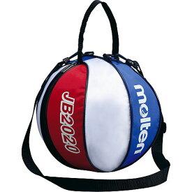 最大2千円引クーポン モルテン ボールバッグ バスケットボール ボールバッグ1個入れ NB10C