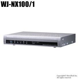 防犯カメラ 監視カメラ Panasonic i-proエクストリーム ネットワークディスクレコーダー (1TB) (代引不可/返品不可)