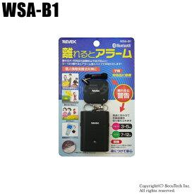防犯カメラ 離れるとアラーム【WSA-B1】