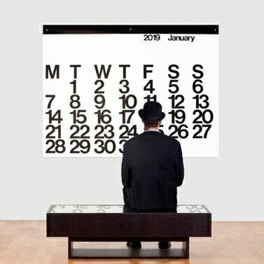 【送料無料】2019 Stendig Calendar ステンディグカレンダー 正規販売店