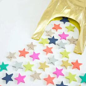 【送料無料】kiko+ キコ tanabata たなばた 星のドミノ 木のおもちゃ