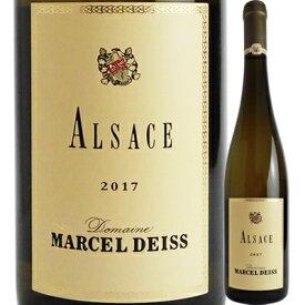 マルセル・ダイス アルザス ブラン [2017] 2200020017288【06001】【フランス】【白ワイン】【2002】【F11】