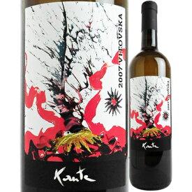 カンテ ヴィトヴスカ・セレツィオーネ [2007] 4573272563994【12001】【イタリア】【白ワイン】【new1710】【IT30】