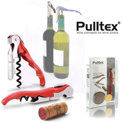 【ゆうメール対応】Pulltex Evolution プルタップス エボリューションレッド SX210RE 8435179477438【08001】【ソムリエナイフ】【ワインオープナー】【メール便】【230】