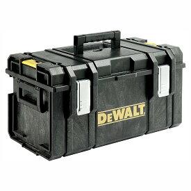 【ポイント15倍】 デウォルト DeWALT 1-70-322 ツールボックス 正規品 プロフェッショナルが選ぶ電動工具 プロ用 ハイパフォーマンス 工具