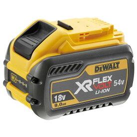 【ポイント10倍】 デウォルト DeWALT DCB547-JP バッテリー 正規品 プロフェッショナルが選ぶ電動工具 プロ用 ハイパフォーマンス 工具 保証付き
