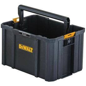 【ポイント15倍】 デウォルト DeWALT DWST17809 ミルクボックス ティースタック 正規品 プロフェッショナルが選ぶ電動工具 プロ用 ハイパフォーマンス 工具
