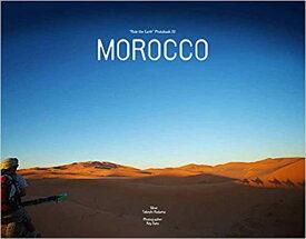 MOROCCOフォトブック ロードトリップ RideTheEarth モロッコ