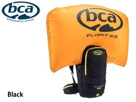 bca(Backcounty Access)バックカントリーアクセスFLOAT22 AVALANCHE AIRBAG 2.0color : Black22L アバランチ エアバッグ 登山 スキー スノーボード アウトドア 雪山※シリンダーシステム別売