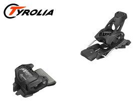TYROLIA(チロリア)ATTACK2 13 GWcolor : solid blackアタック スキー ビンディング AAA