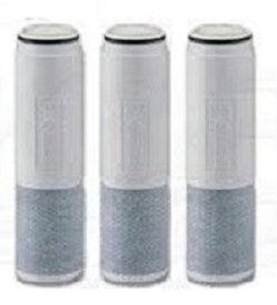 SESU10300SK1 パナソニック シャワー混合水栓(浄水器内蔵型) 交換用カートリッジ(3本入り)【送料無料】