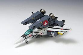 WAVE 1/100 VF-1S スーパーバルキリー ファイター ロイ・フォッカー仕様 「超時空要塞マクロス」