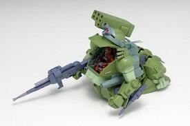 WAVE 「装甲騎兵ボトムズ」 スコープドッグ ターボカスタム[PS版]BK-222