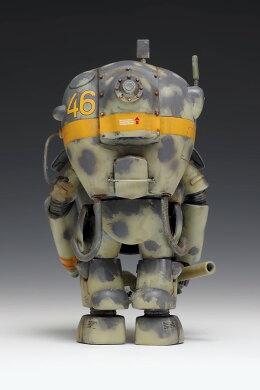 【2月発売】「マシーネンクリーガー」プラスチックモデルシリーズP.K.A.AusfN-1ニーゼ