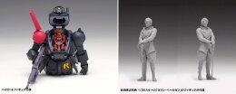 WAVE「装甲騎兵ボトムズ」1/35ブラッドサッカー[PS版]