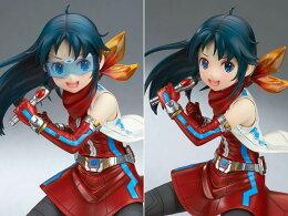 【7月発売予定】WAVE「ドリームテック」フィギュアシリーズ[小さな英雄]南条光「アイドルマスターシンデレラガールズ」