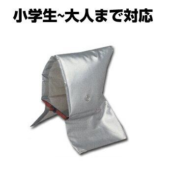 頭巾 [ 防災頭巾 ] セーフティクッション (大)[ ES ] 頭巾のみ 【 日本防炎協会認定品 】