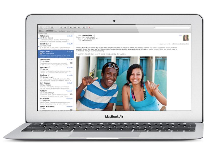 【ポイント3倍!クーポン500円OFF!19日まで】中古ノートパソコンApple MacBook Air (11-inch, Mid 2013) MD711J/A 【中古】 Apple MacBook Air (11-inch, Mid 2013) 中古ノートパソコンCore i5 OS X 10.9