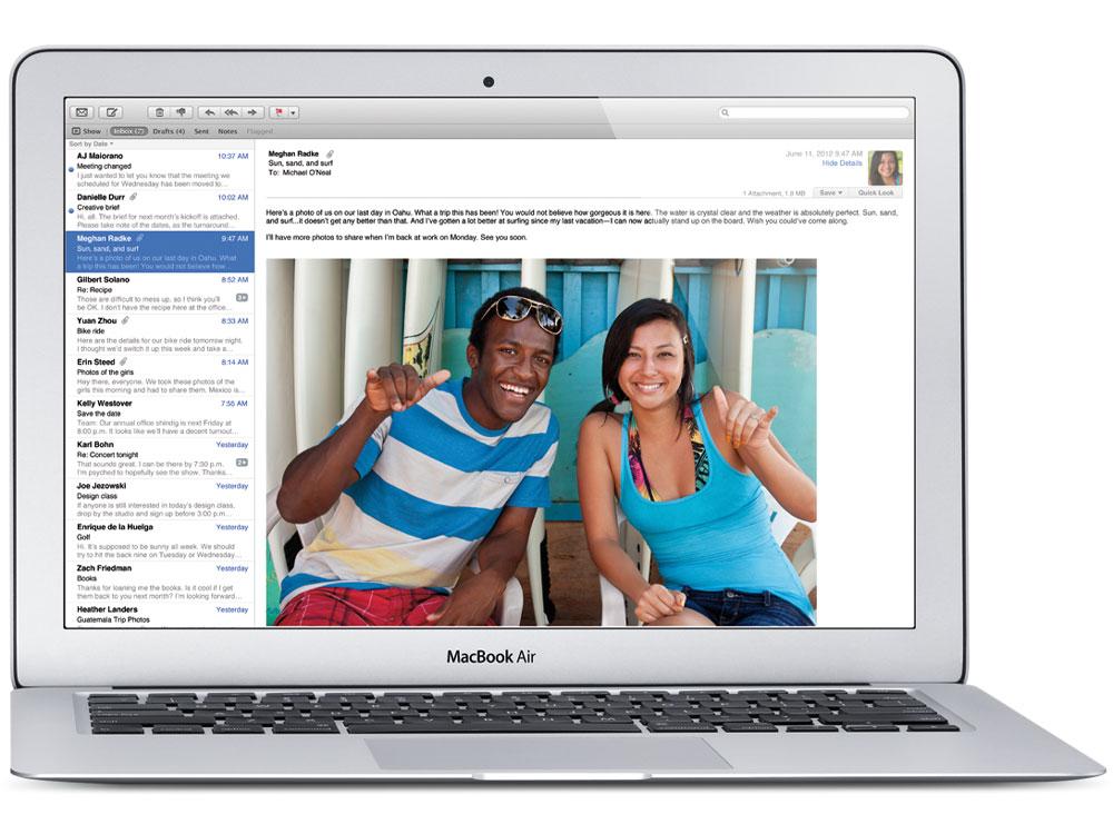 【ポイント3倍!クーポン500円OFF!19日まで】中古ノートパソコンApple MacBook Air (13-inch, Mid 2013) MD761J/A 【中古】 Apple MacBook Air (13-inch, Mid 2013) 中古ノートパソコンCore i7 OS X 10.9