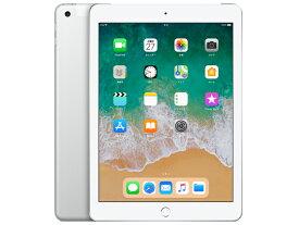 中古タブレットApple iPad 第6世代 Wi-Fi +Cellular 32GB docomo(ドコモ) シルバー MR6P2J/A 【中古】 Apple iPad 第6世代 Wi-Fi +Cellular 32GB 中古タブレットApple A10 iOS13