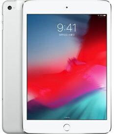 中古タブレットApple iPad mini4 Wi-Fi+Cellular 128GB au(エーユー) シルバー MK772J/A 【中古】 Apple iPad mini4 Wi-Fi+Cellular 128GB 中古タブレットApple A8 iOS14