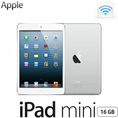 中古 iPad タブレット Apple iPad mini Wi-Fiモデル 16GB MD531J/A 【中古】 Apple iPad mini Wi-Fiモデル 16GB 中古タブレットApple A5 iOS9.3.5 Apple iPad mini Wi-Fiモデル 16GB