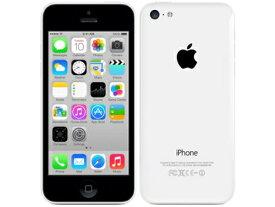 【最大3000円枚数限定クーポン配布中!】中古スマートフォンApple iPhone5c 32GB SoftBank(ソフトバンク) ホワイト MF149J/A 【中古】 Apple iPhone5c 32GB 中古スマートフォンApple A6 iOS1