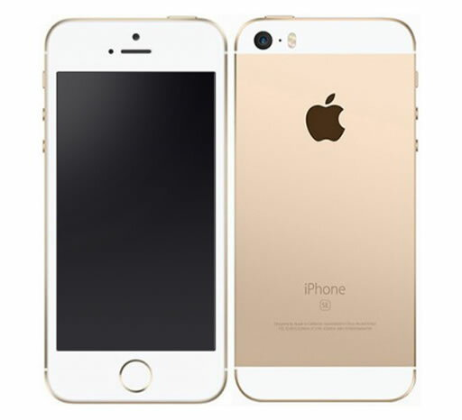 中古スマートフォンApple iPhone SE 16GB SoftBank(ソフトバンク) ゴールド MLXM2J/A 【中古】 Apple iPhone SE 16GB 中古スマートフォンApple A9 iOS12.1 Apple iPhone SE