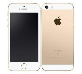 中古スマートフォンApple iPhoneSE 16GB SoftBank(ソフトバンク) ゴールド MLXM2/A 【中古】 Apple iPhoneSE 16GB 中古スマートフォンApple A9 iOS13 Apple iPhoneSE 16GB 中古スマートフォンApple A9 iOS13