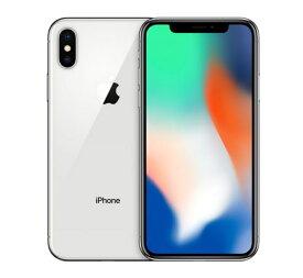 中古スマートフォンApple iPhoneX 256GB docomo(ドコモ) シルバー MQC22J/A 【中古】 Apple iPhoneX 256GB 中古スマートフォンApple A11 iOS14 Apple iPhoneX 256GB 中古スマートフォンApple A11 iOS14