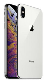 中古スマートフォンApple iPhoneXS Max 512GB docomo(ドコモ) シルバー MT6V2J/A 【中古】 Apple iPhoneXS Max 512GB 中古スマートフォンApple A12 iOS14 Apple iPhoneXS Max 512GB 中古スマートフォンApple A12 iOS14