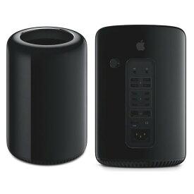 【最大3000円クーポン配布中!】中古デスクトップApple Mac Pro (Late 2013) MD878J/A 【中古】 Apple Mac Pro (Late 2013) 中古デスクトップXeon E5 2697V2 OS X 10.10 App