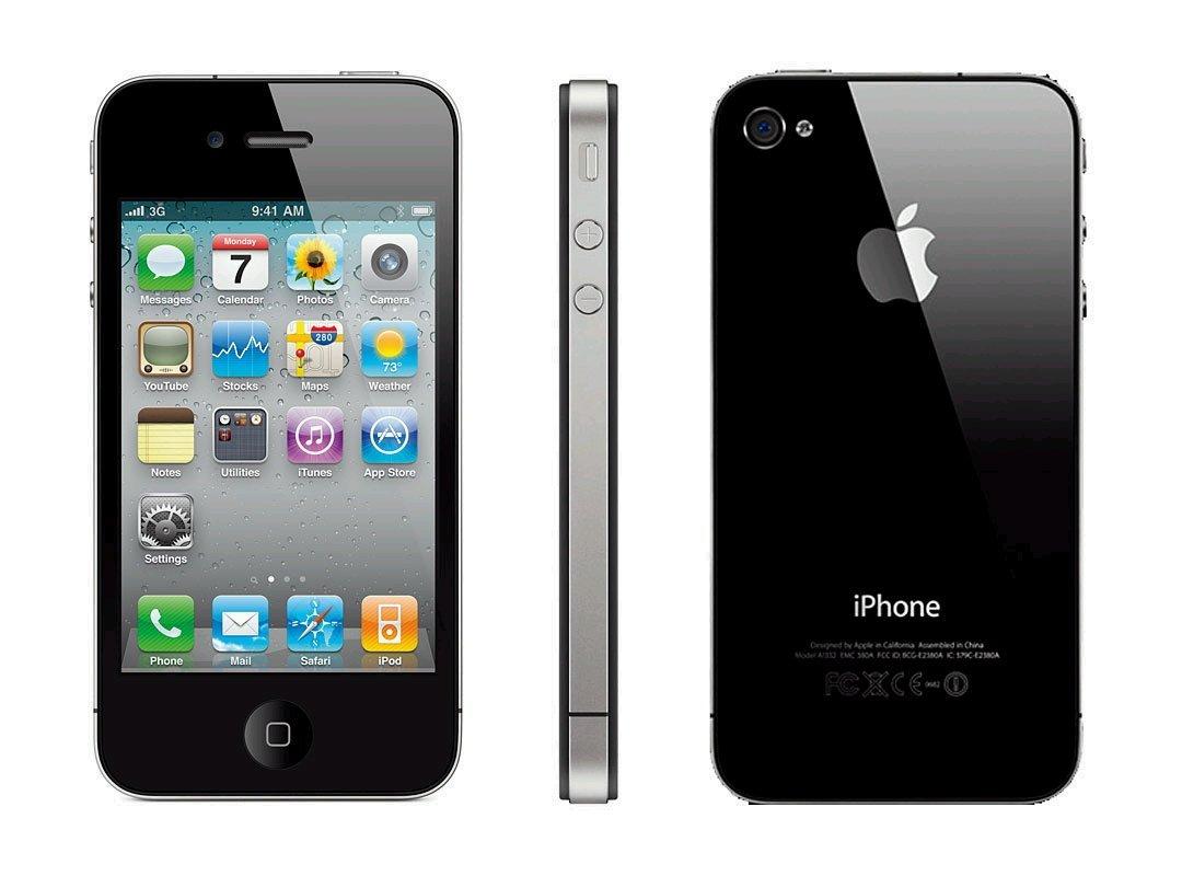 中古スマートフォンApple iPhone4 32GB SoftBank(ソフトバンク) ブラック MC605J/A 【中古】 Apple iPhone4 32GB 中古スマートフォンApple A4 iOS7.1.2 Apple iPhone4 32GB 中古スマートフォンApple A4 iOS7.1.2