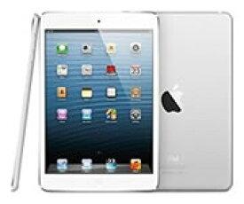 中古タブレットApple iPad mini Wi-Fi +Cellular 16GB au(エーユー) シルバー MD543J/A 【中古】 Apple iPad mini Wi-Fi +Cellular 16GB 中古タブレットApple A5 iOS9