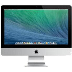 中古デスクトップApple iMac (21.5-inch, Late 2013) ME086J/A 【中古】 Apple iMac (21.5-inch, Late 2013) 中古デスクトップCore i5 OS X 10.9