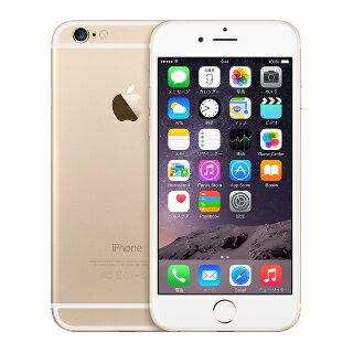 【1000円クーポン配布中!】中古スマートフォンApple iPhone6 16GB SoftBank(ソフトバンク) ゴールド MG492J/A 【中古】 Apple iPhone6 16GB 中古スマートフォンApple A8 iOS12.1 Appl