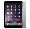 中古タブレットApple iPad mini3 Wi-Fiモデル 16GB MGNR2J/A 【中古】 Apple iPad mini3 Wi-Fiモデル 16GB 中古タブレットApple A7 i