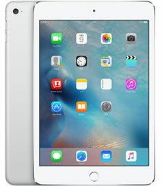 【エントリーでポイント最大24倍!500円クーポンも!】中古タブレットApple iPad mini4 Wi-Fiモデル 16GB MK6K2J/A 【中古】 Apple iPad mini4 Wi-Fiモデル 16GB 中古タブレットApple A8X