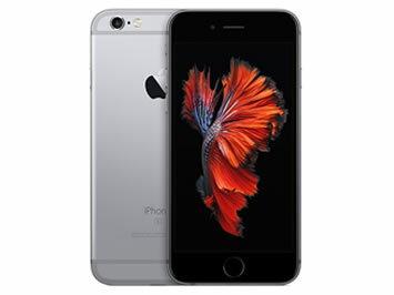 【最大10,000円クーポン配布中!】中古スマートフォンApple iPhone6s 16GB au(エーユー) スペースグレイ MKQJ2J/A 【中古】 Apple iPhone6s 16GB 中古スマートフォンApple A9 iOS12.1 App