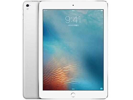 【ポイント最大27倍!】中古タブレットApple iPad Pro Wi-Fi +Cellular 32GB SoftBank(ソフトバンク) シルバー MLPX2J/A 【中古】 Apple iPad Pro Wi-Fi +Cellular 32GB 中古タブレットApple A9X iOS11.2.1