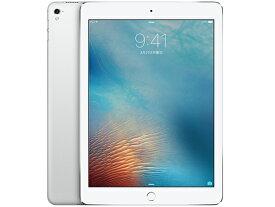 中古タブレットApple iPad Pro Wi-Fi +Cellular 32GB au(エーユー) シルバー MLPX2J/A 【中古】 Apple iPad Pro Wi-Fi +Cellular 32GB 中古タブレットApple A9X iOS14
