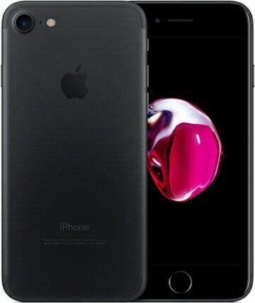 【スマホエントリーで最大10倍!】中古スマートフォンApple iPhone7 32GB au(エーユー) ブラック MNCE2J/A 【中古】 Apple iPhone7 32GB 中古スマートフォンApple A10 iOS11.1.2 Apple iPhone7 32GB 中古スマートフォンApple A10 iOS11.1.2【18日10:00〜25日09:59 ) 】